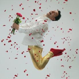 Sean Jump Flower-2 2